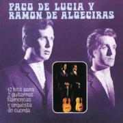 12 Hits Para 2 Guitarras Flamencas