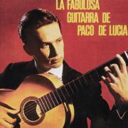La Fabulosa Guitarra de Paco de Lucía