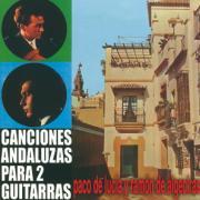 Canciones Andaluzas Para Dos Guitarras